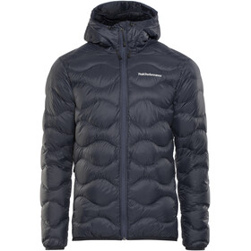 Peak Performance M's Helium Down Hood Jacket Salute Blue